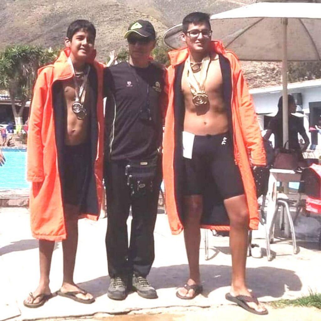 Nadador-de-Huánuco