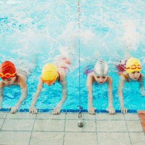 clases de natación en huánuco