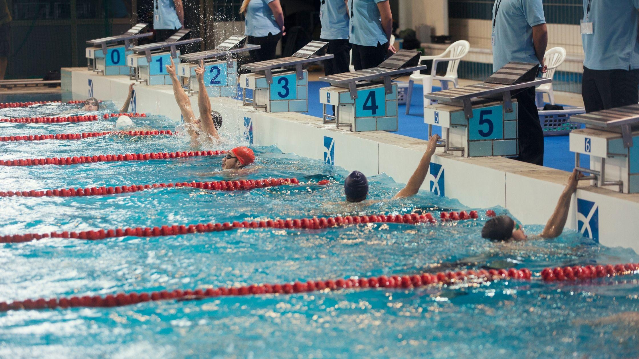 Academia de natación en Huánuco